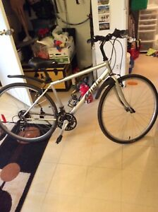 Bicyclette miele