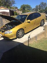 2002 vx commodore Brassall Ipswich City Preview