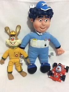Roary The Racing Car toys Cairnlea Brimbank Area Preview