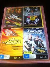 DVD Jensen Townsville Surrounds Preview