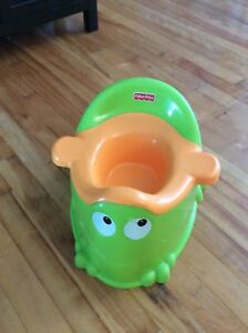 Pot pour enfant