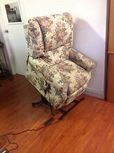 Electric High Lift Chair/Recliner Chair Mulgrave Monash Area Preview