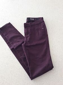 Women's Skinny Jeans-Size 6 Austins Ferry Glenorchy Area Preview