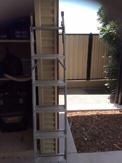 Extendable Ladder Rosebery Palmerston Area Preview