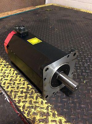 Fanuc AC Servo Motor, 20S # A06B-0505-B003,  Used,  WARRANTY