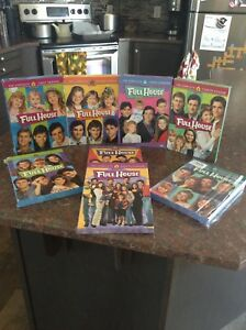 Complete Full House Series