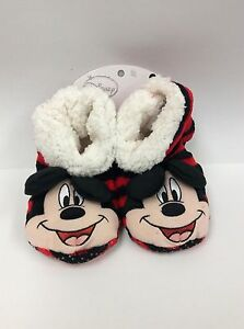 Slippers Mickey Mouse -ladies
