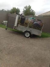 Lawn mowing business Pacific Pines Gold Coast City Preview