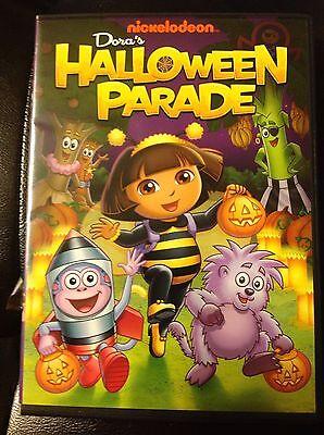 Dora The Explorer Dora's Halloween Parade (Dora The Explorer Dora's Halloween Parade)