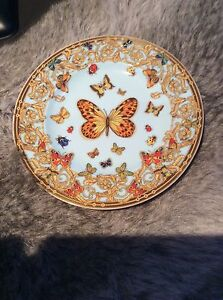 Versace Plate Five Dock Canada Bay Area Preview