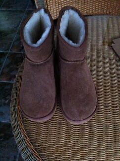Genuine UGG Boots  Roselands Canterbury Area Preview