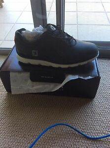 Brand new FJ golf shoes Hope Island Gold Coast North Preview