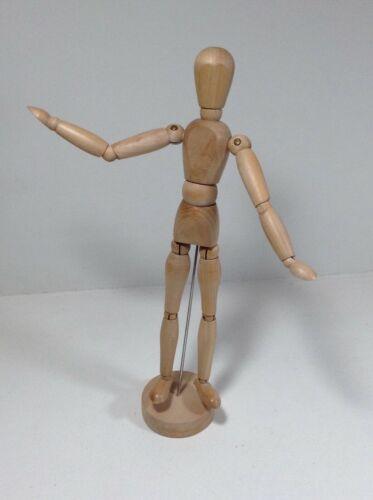 IKEA Artist Posable Figure. 13 Inch
