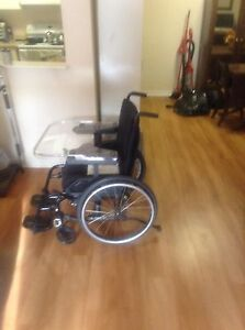 Helioc2 custom wheel chair. Kingston Kingston Area image 1