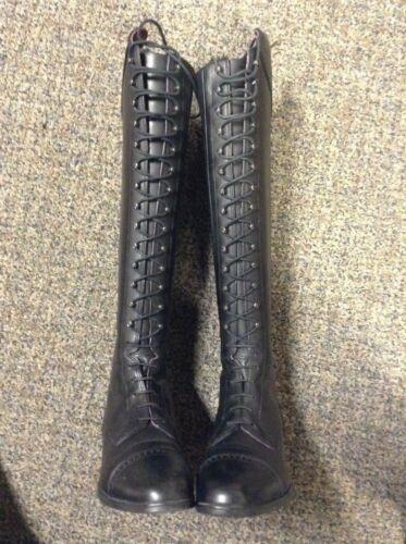 Ariat Capriole Tall Boots Black 7.5 Reg/Med