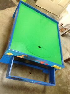 Play table / Lego table. Mount Gravatt East Brisbane South East Preview