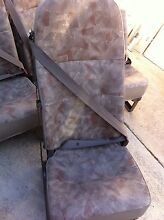 Car or bus seats Kuraby Brisbane South West Preview