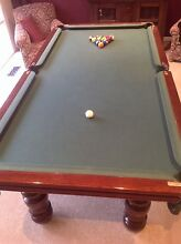 Billiard Table Brighton East Bayside Area Preview