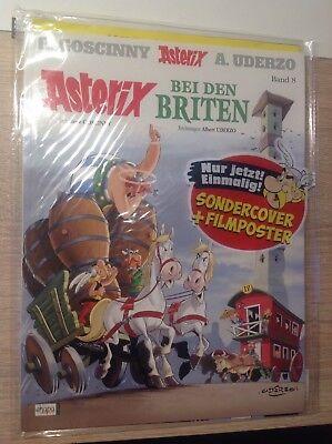 Asterix und Obelix bei den Briten - Nr 8 - UNGELESEN