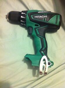 Hitachi hammer Drill (DV 18DBEL) - Skin only Rowville Knox Area Preview