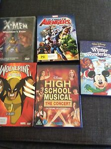 Dvds Kinross Joondalup Area Preview