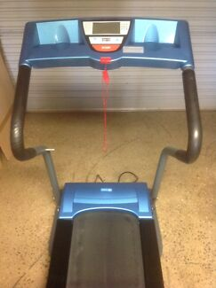 Sports electric treadmill Ascot 3551 Bendigo City Preview