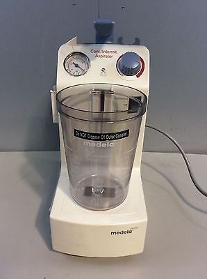 Medela Vario Aspirator 600.2646 2 Medical Healthcare Lab Life Science