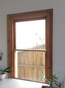 Double hung window North Hobart Hobart City Preview