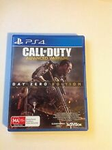 Call of Duty: Advanced Warfare PS4 Campbelltown Campbelltown Area Preview