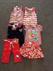 Girls Clothing size 4 Belrose Warringah Area Preview