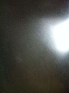 CONVEYOR BELT INSERTION RUBBER SHEET 12MM X 300mm X 240mm  A4