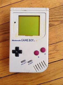 game boy on sale reduced to sell London Ontario image 1