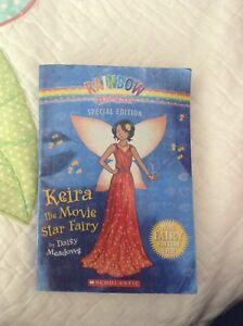 Rainbow Magic books - 19 different books