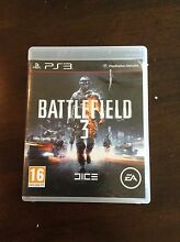 Battlefield 3 PS3 Woolner Darwin City Preview