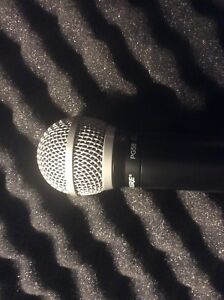 Shure Wireless Handheld System with PG58 Microphone