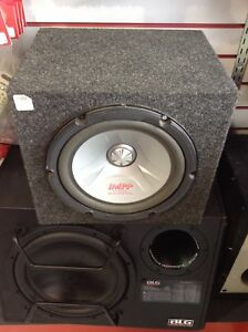 Subwoofer d'auto Pioneer