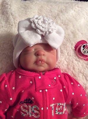 Reborn newborn baby doll