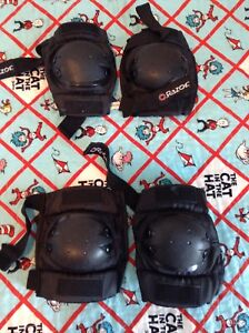 Children's/Kids set of elbow and knee pads size small $5