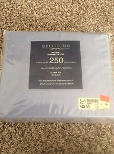 Bed Sheet Set Double Size