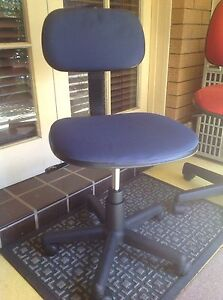 Small student desk chair Mount Riverview Blue Mountains Preview