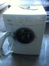 7.5KG Front Load Washing Machine Upper Coomera Gold Coast North Preview