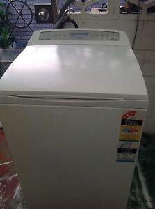 Washing Machine Miami Gold Coast South Preview