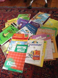Teacher's resource books. Frenchs Forest Warringah Area Preview