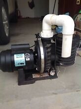 Pool / Spa Pumps, Filter and Blower. Onga, Hayward Golden Square Bendigo City Preview