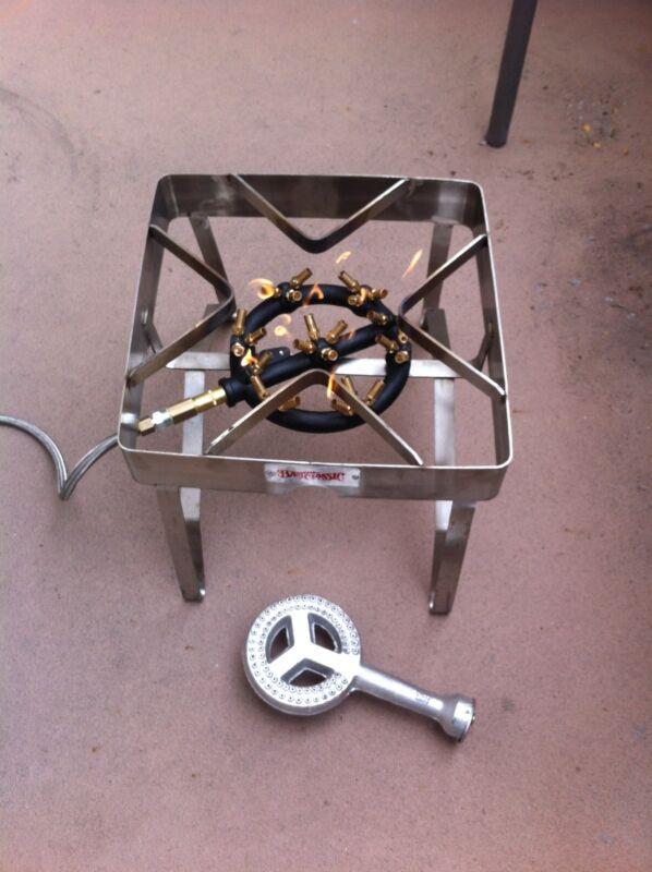 23 Tip Jet Burner Propane Gas