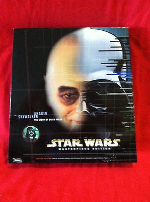 Star Wars Masterpiece Edition Anakin Skywalker (Limited Edition)