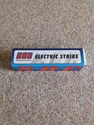 Sdc 45-4sd Electric Strike Security Door Control