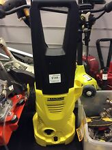 Karcher K2 pressure cleaner AN83365 Midland Swan Area Preview