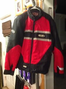 HCJ snowmobile/winter jacket  XL