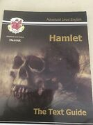 Hamlet, package of  3 study guides, notes and essays, band 6 student  Lane Cove Lane Cove Area Preview